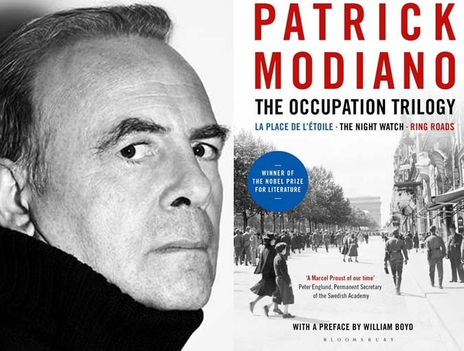 Patrick Modiano | public novelist, private man
