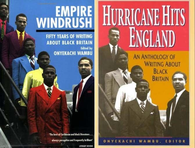 Book Blasts from the Archive | Empire Windrush