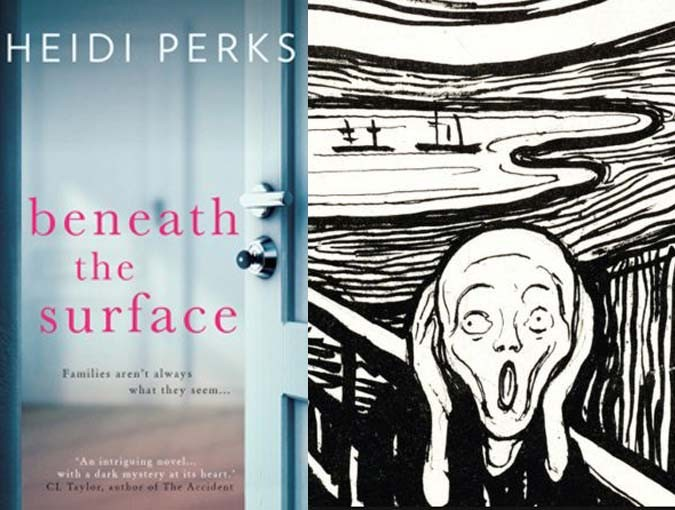 Book of the Week | Beneath the Surface