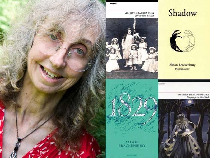 Author of the Week | Alison Brackenbury @abrackenbury