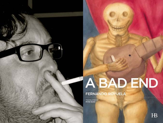 Book of the Week | A Bad End