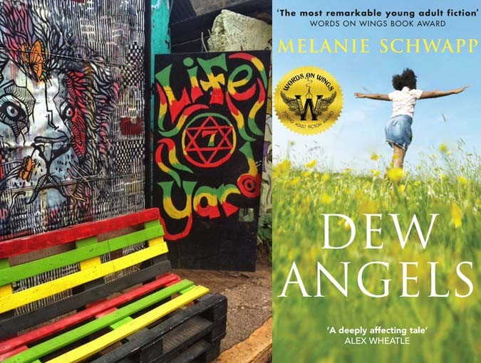 The BookBlast Review | Dew Angels
