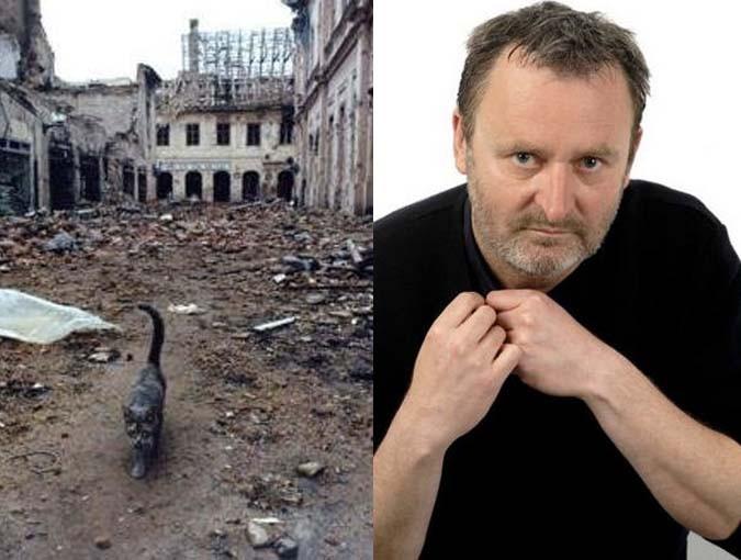 Found for Translation | Velibor Čolić