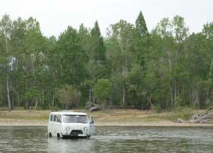 bookblast ford uur river mongolia