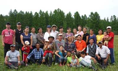 bookblast hosts outegt srping mongolia