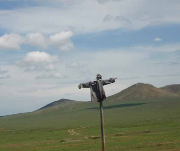 bookblast steppe ulaanbaatar mongolia