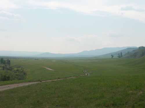 bookblast north mongolia