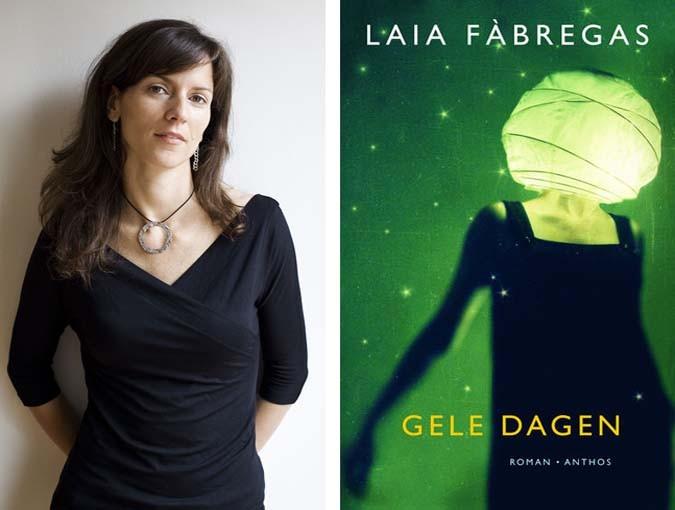 Author of the Week | Laia Fàbregas @laiafabregas