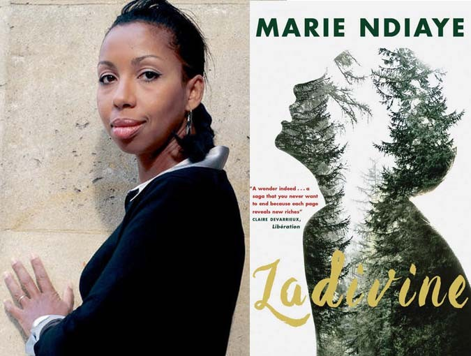 The BookBlast Review | Ladivine by Marie NDiaye