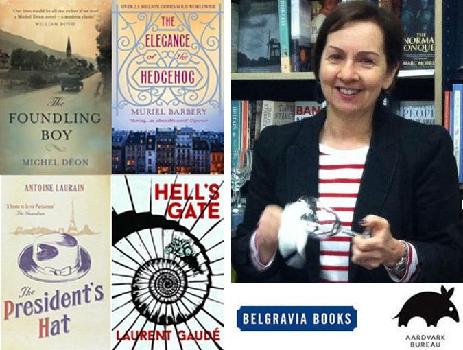 gallic books belgravia collective bookblast