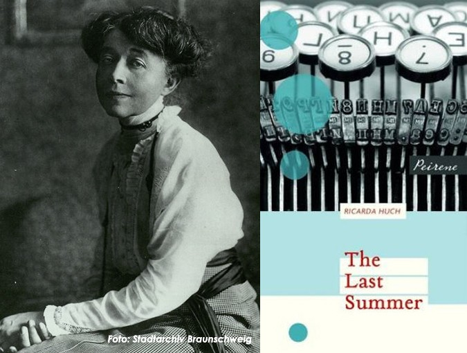 Book of the Week | The Last Summer by Ricarda Huch